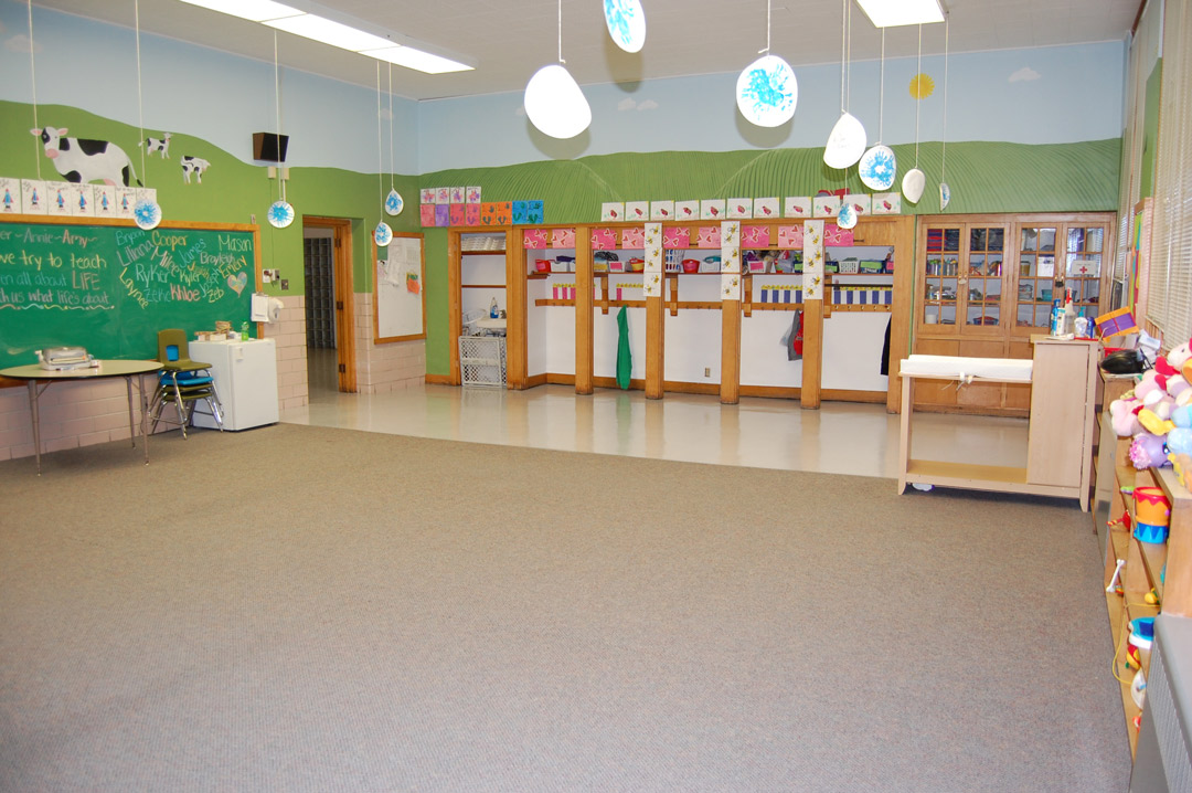 Designing Quality Child Care Facilities  White Hutchinson